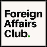 Foreign Affairs Club